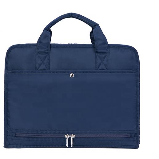 2020 brand design doctor lawyer polyester laptop briefcases men high-grade portable business multi-pocket man handbags wholesale