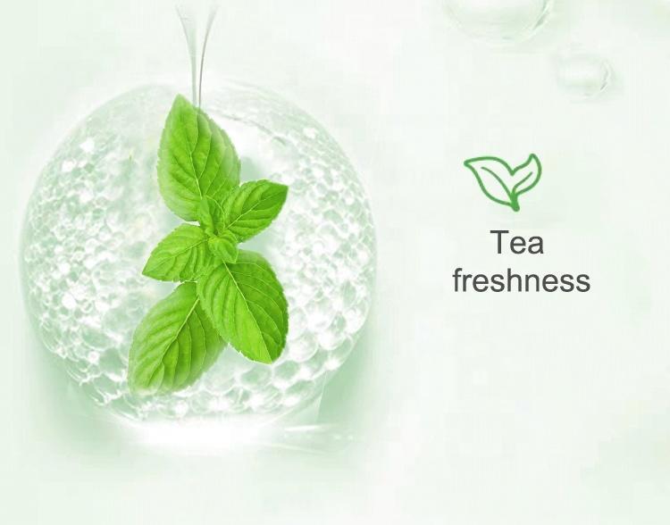 Women tea series sanitary pads women suppliers heathy maternity pads