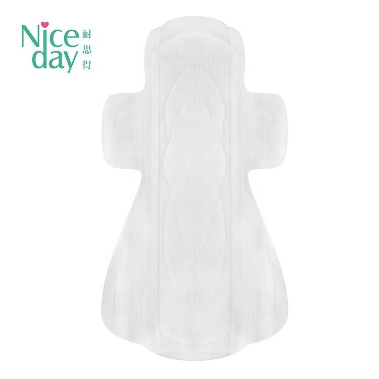 Discounts napkins with pure soft wings accept small order private label sanitary pads