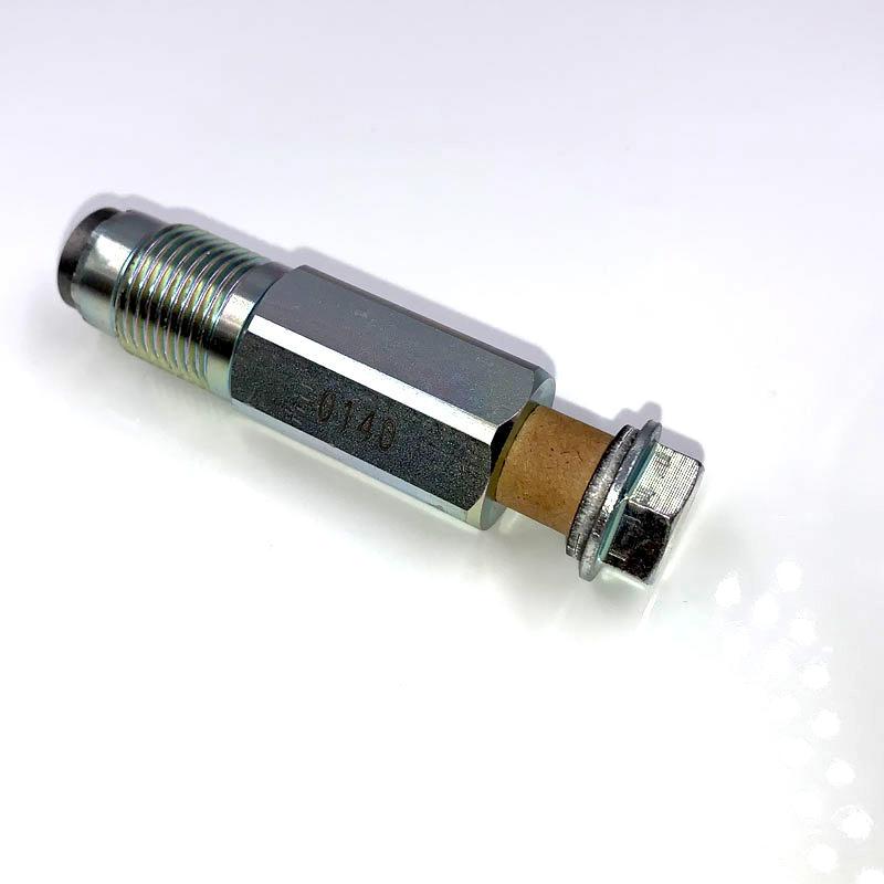 Pressure relief valve 1110010035 1110010028 1110010012 fuel pressure control valve