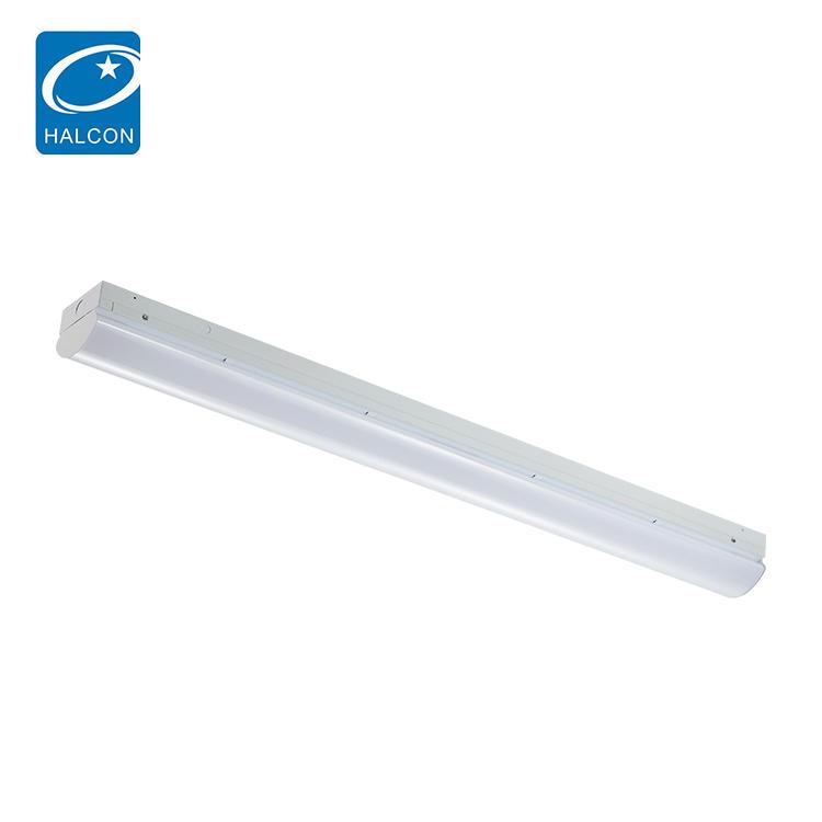 High brightness adjustable smd 18w 24w 36w 63w 85w linear led strip batten light