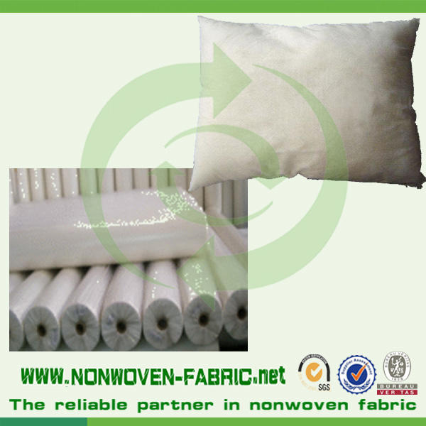 Best sale pp spunbonded polypropylene nonwoven fabric,non-woven fabric pillow cover