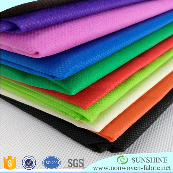 Disposable Pillow Case Non Woven Material Pp Nonwoven Fabric