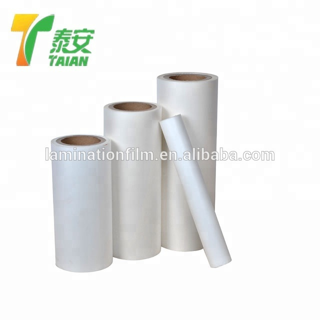 Double side Mylar Polyester Film, Laminated Film in roll