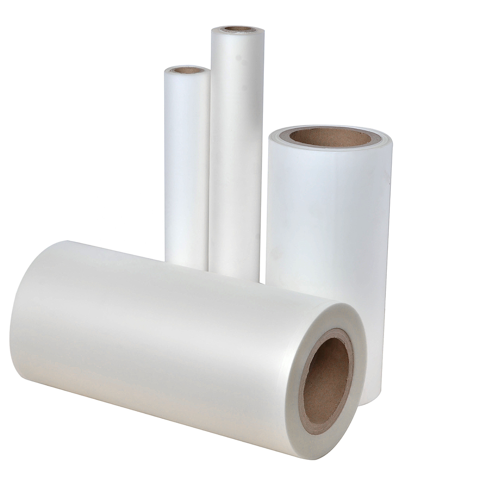Top-ranking PET thermal laminating film roll film with EVA