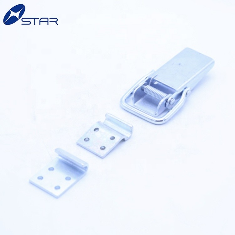 Heavy Duty Spring Load Toggle Latch For truck
