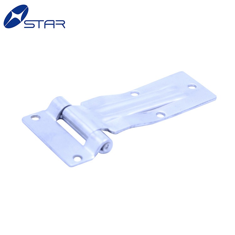 Stainless Steel side door hinge for truck and trailer