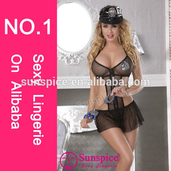new style top quality japanese sexy nurse costume fat women sexy christmas costume sexy police costume