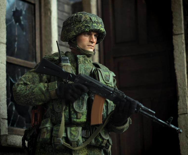 Hot sale toy custom action figure Hot toys military action figure Military plastic action figure 1/6