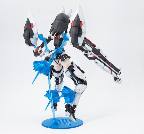 Meiyan C01 movie cartoon model plastic hot toys mini custom anime action figure