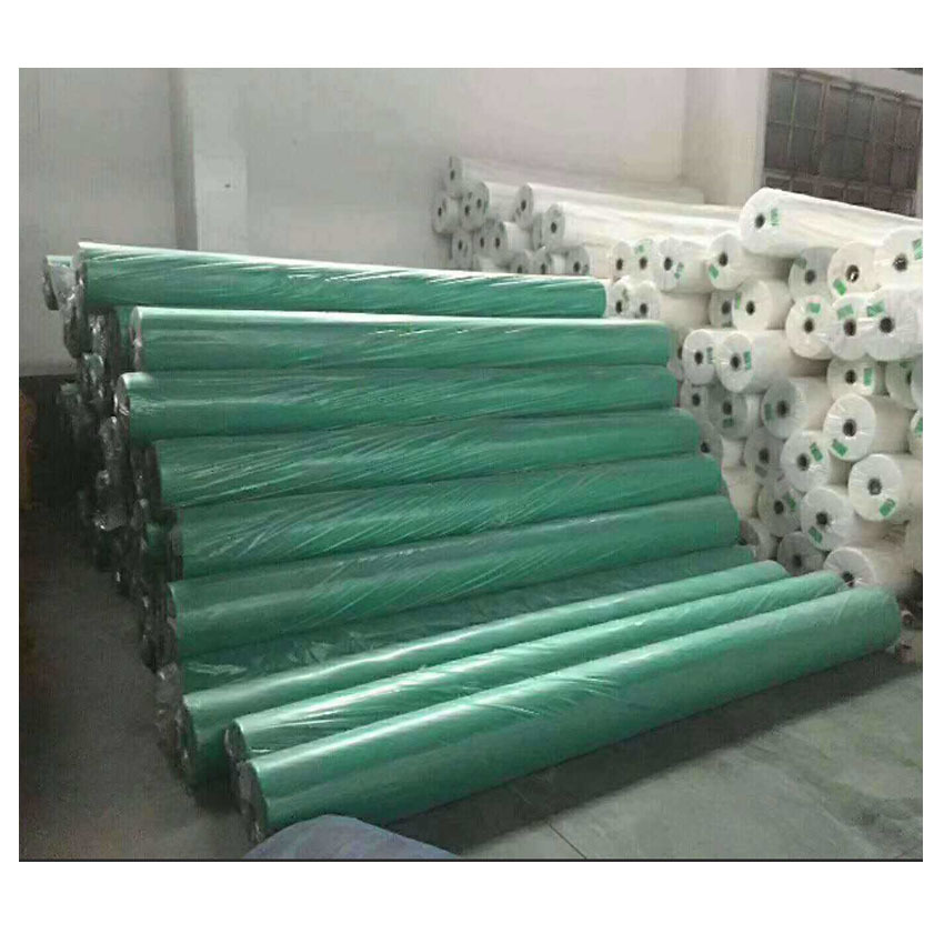 Guangdong factory supplier pp nonwove fabric 30gsm for weed controll