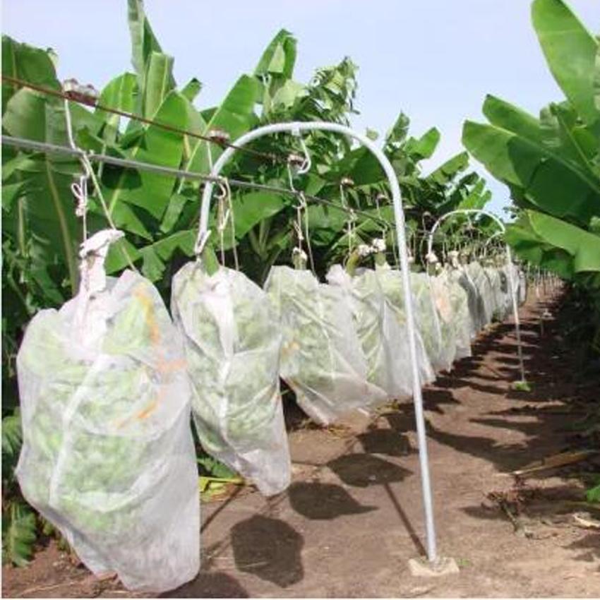 banana fiber non woven fabric nonwoven anti-discoloration