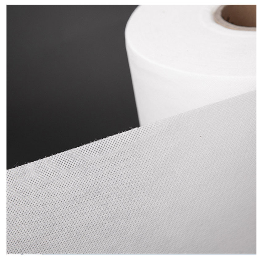 High-end environmental protection agricultural water PP non-woven fabric is biodegradable