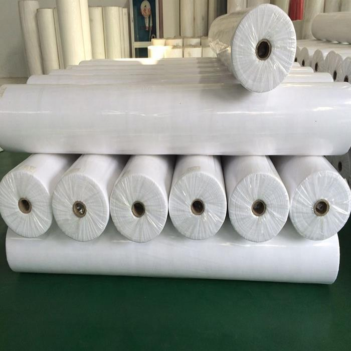 Anti-UV Treated 17gsm Agriculture Cover TNT PP Spunbond Nonwoven Fabric