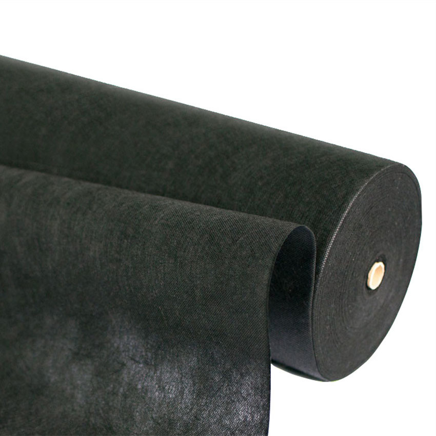 The latest arrival of gardening PP non-woven fabric is degradable and pollution-free