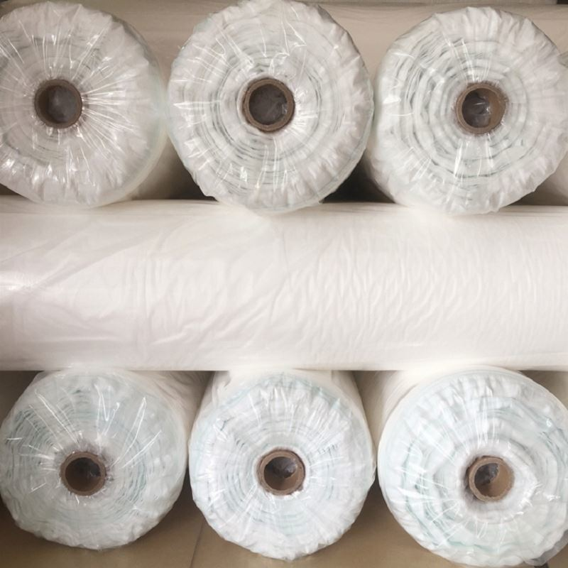 Manufacturer custom agricultural film PP non-woven fabric weed controll membrane for agriculture