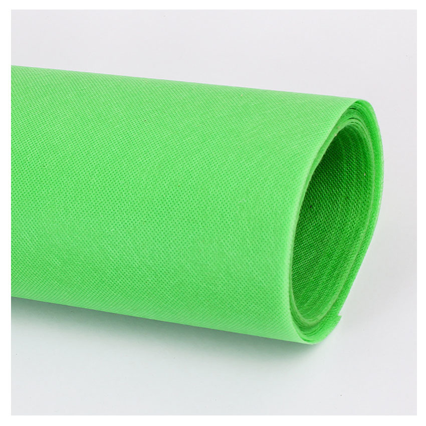 Environmental protection and greening agricultural PP non-woven fabric without pollution