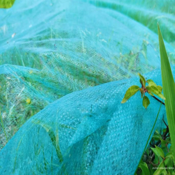 Wholesale price UV Treated Nonwoven for Agriculture Cover