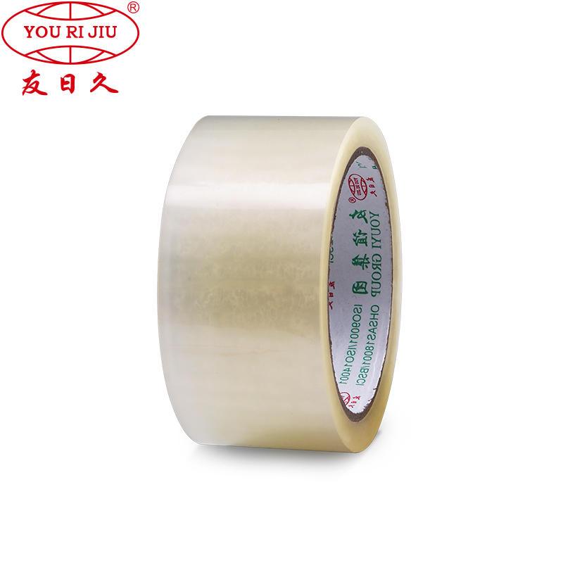 China Jumbo Roll Bopp Tape Gum Tape Jumbo Roll