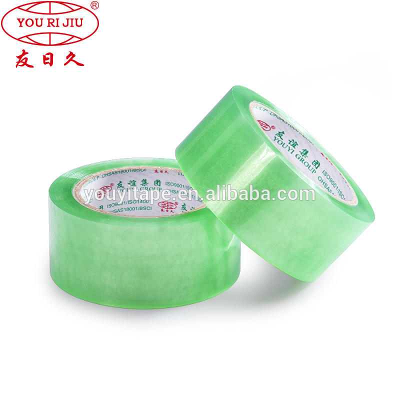 Sparco Strong General Purpose 48mm x 60y BOPP Packaging Tape Clear