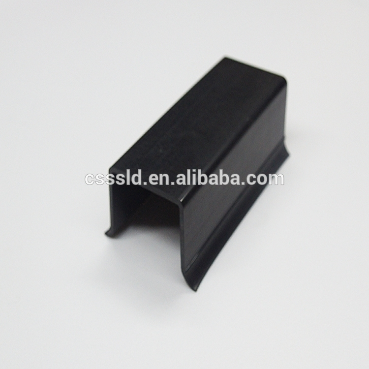Hot sale white PVC cable plastic trunking sizes and pvc trunking prices list
