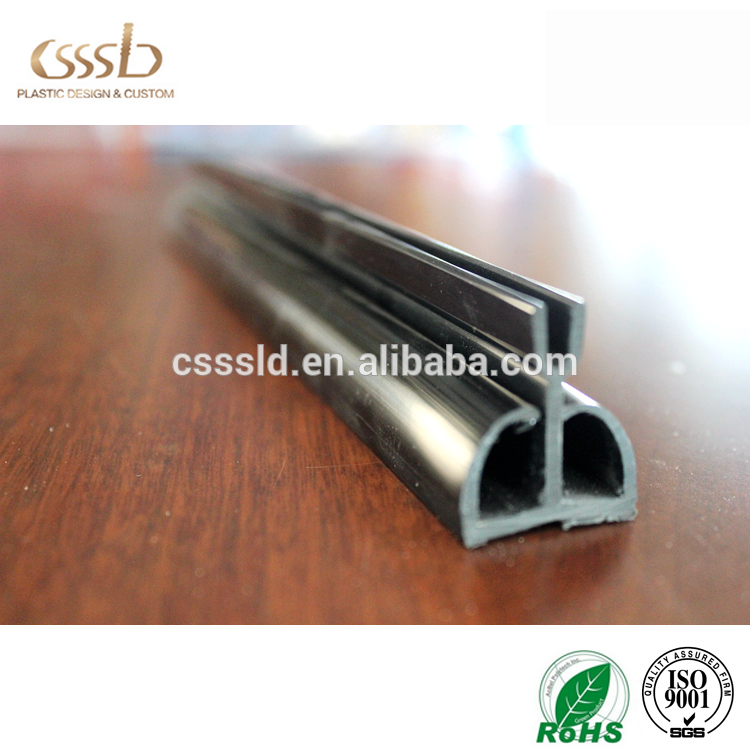 Flat strip/Plastic strip/ABS strip oem extrusion manufacture