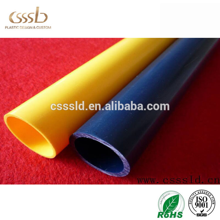 CS16022507 Furniture grade PVC pipe and connector components