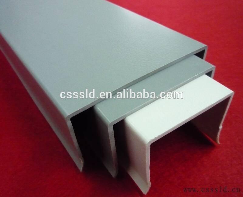 low profile ventilation duct