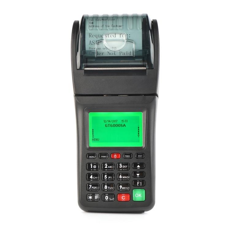 GOODCOM RFID NFC Magnetic Smart Card RFID POS Terminal