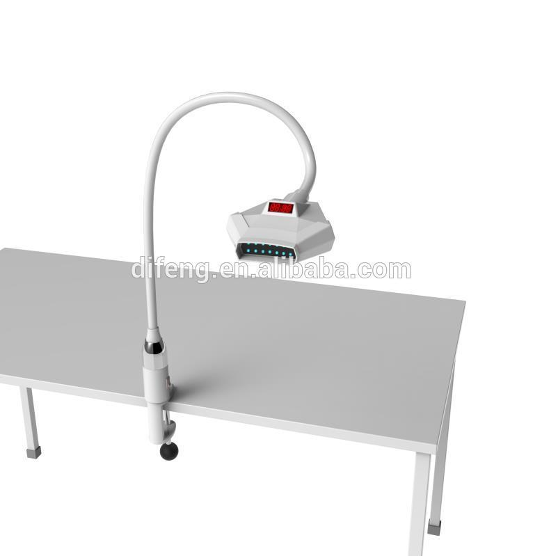 2020 popular CE approved beauty laser machine for professional teeth whitening bleaching