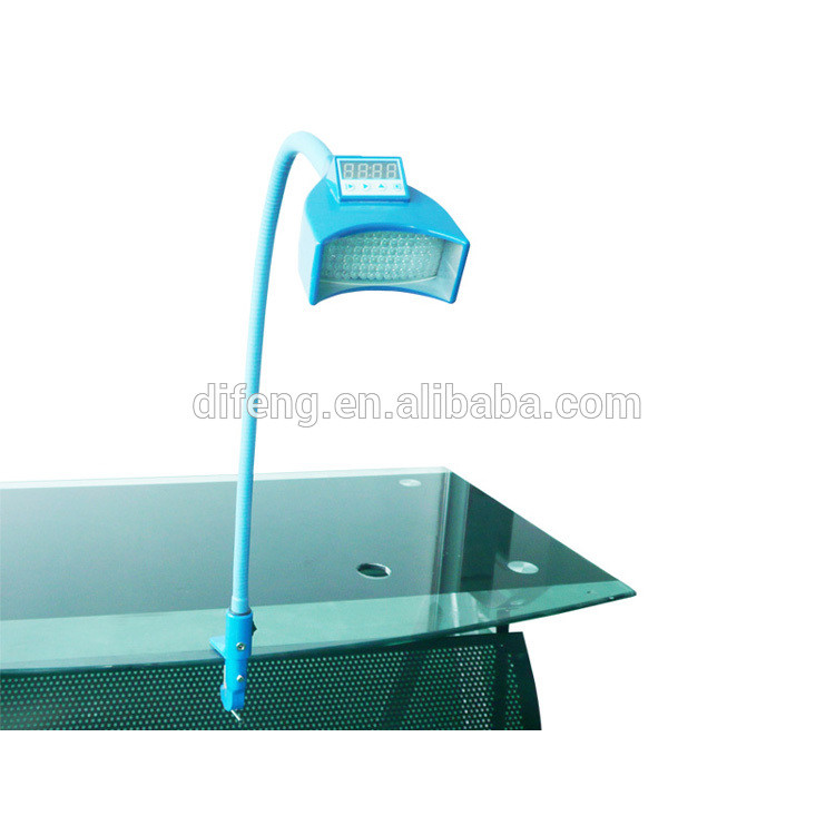 CE approved teeth whitening machine for dental clinic use