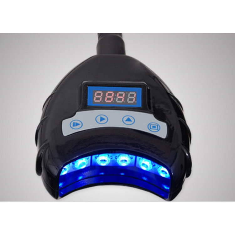 Quality assurance CE approved zoom teeth whitening machine