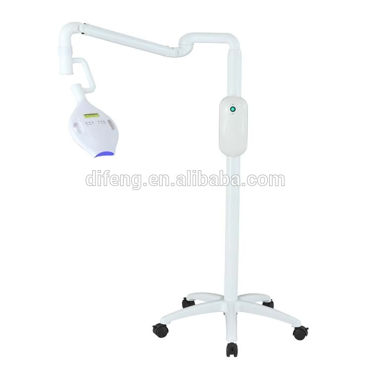 CE approved advanced teeth whitening machine