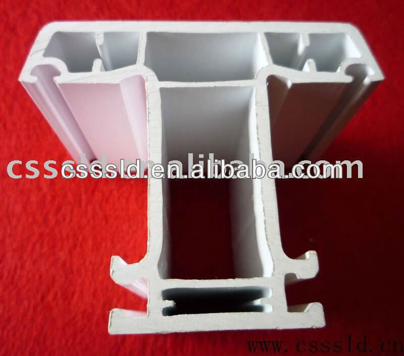 UPVC/PVC Window Sliding Profile(Extrusion)