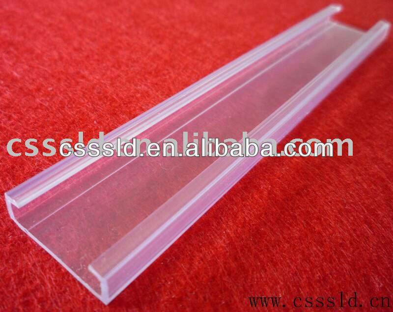 PVC LED Lighting Profile