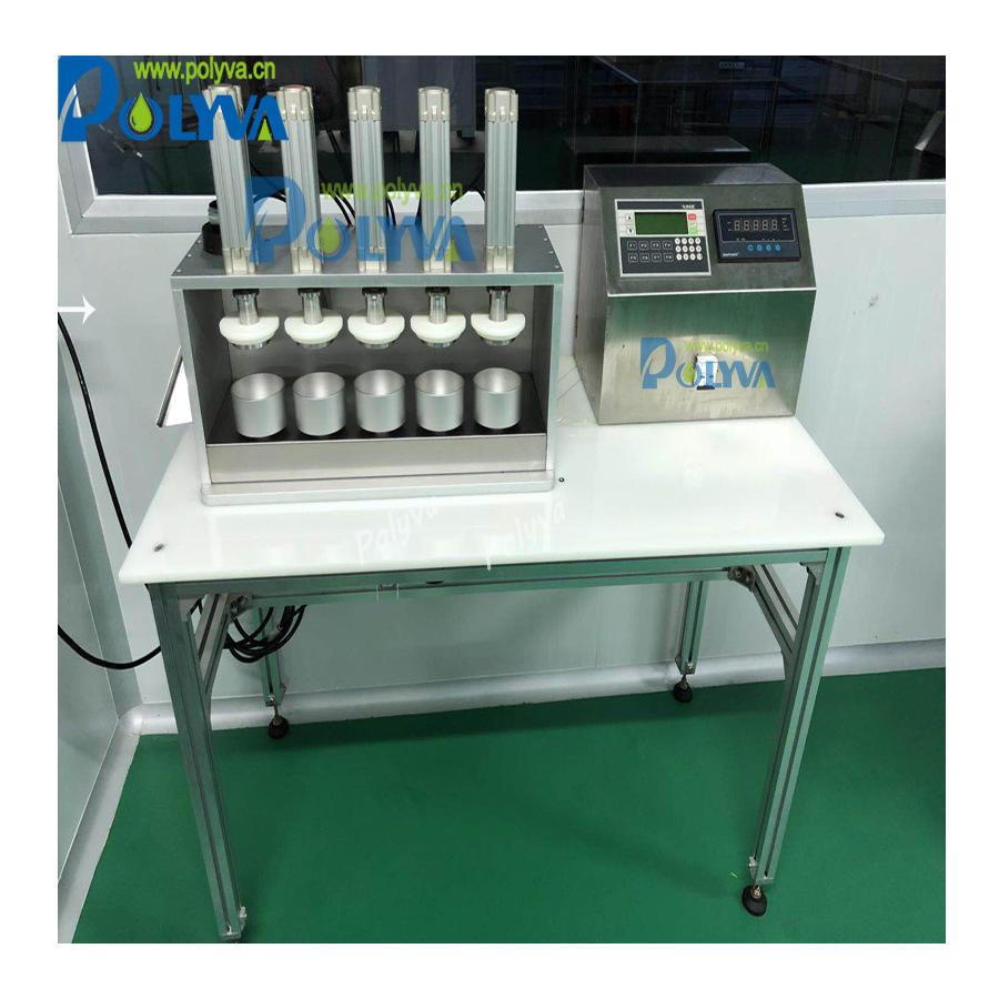 Auto Accurate Lab Anti-pressure Tester For Detergent Pods