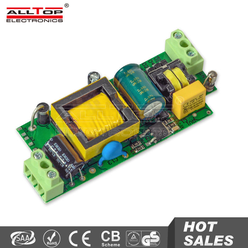 Constant current 500ma 24W led driver power supply