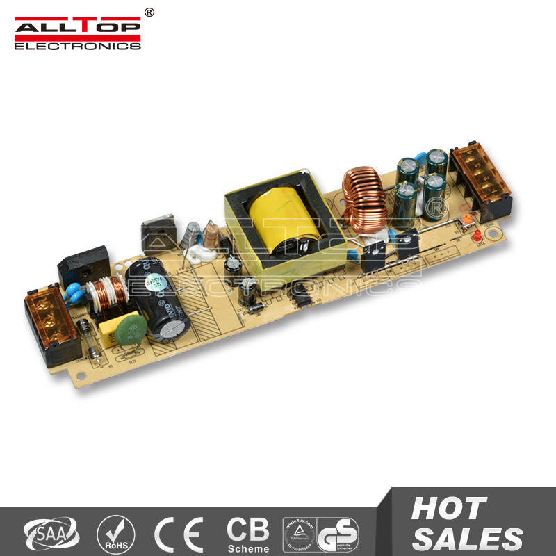 Constant voltage 200w 24v 12v mean well power supply