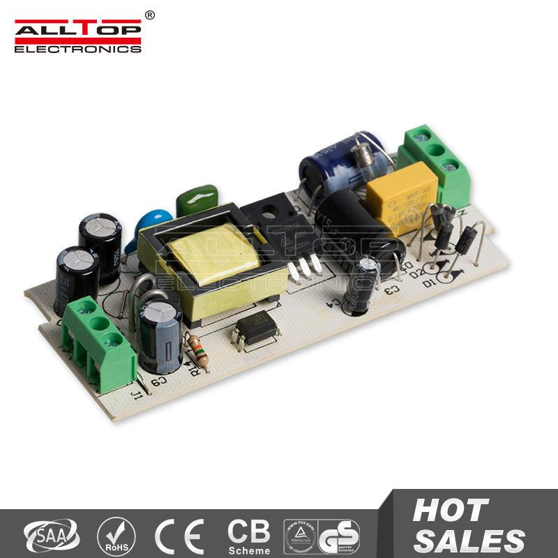 Constant voltage 1250mA 15w 12V mini led driver