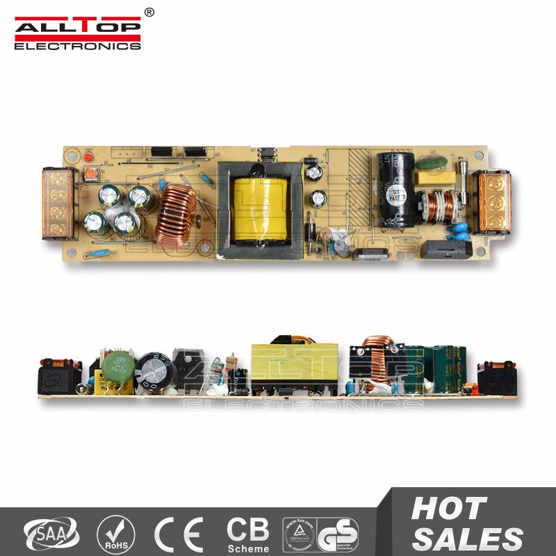 200W constant voltage 12V led power supply 24v switch power supply