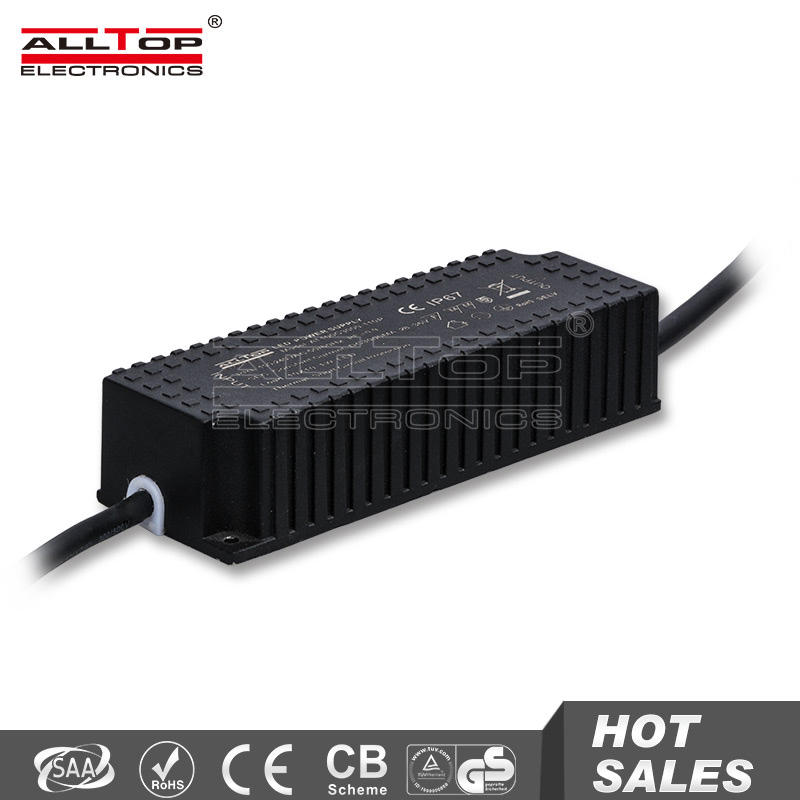 Constant current 3000ma 100w waterproof ip67 led driver