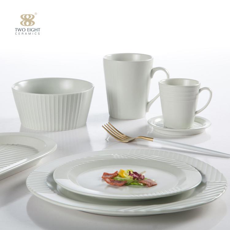 2018 Elegant Dinnerware Sets Dinnerware Type and fine porcelain dinner set