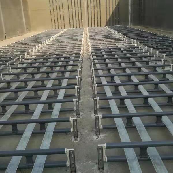 sewage project water treatment air diffuser tpu aerator