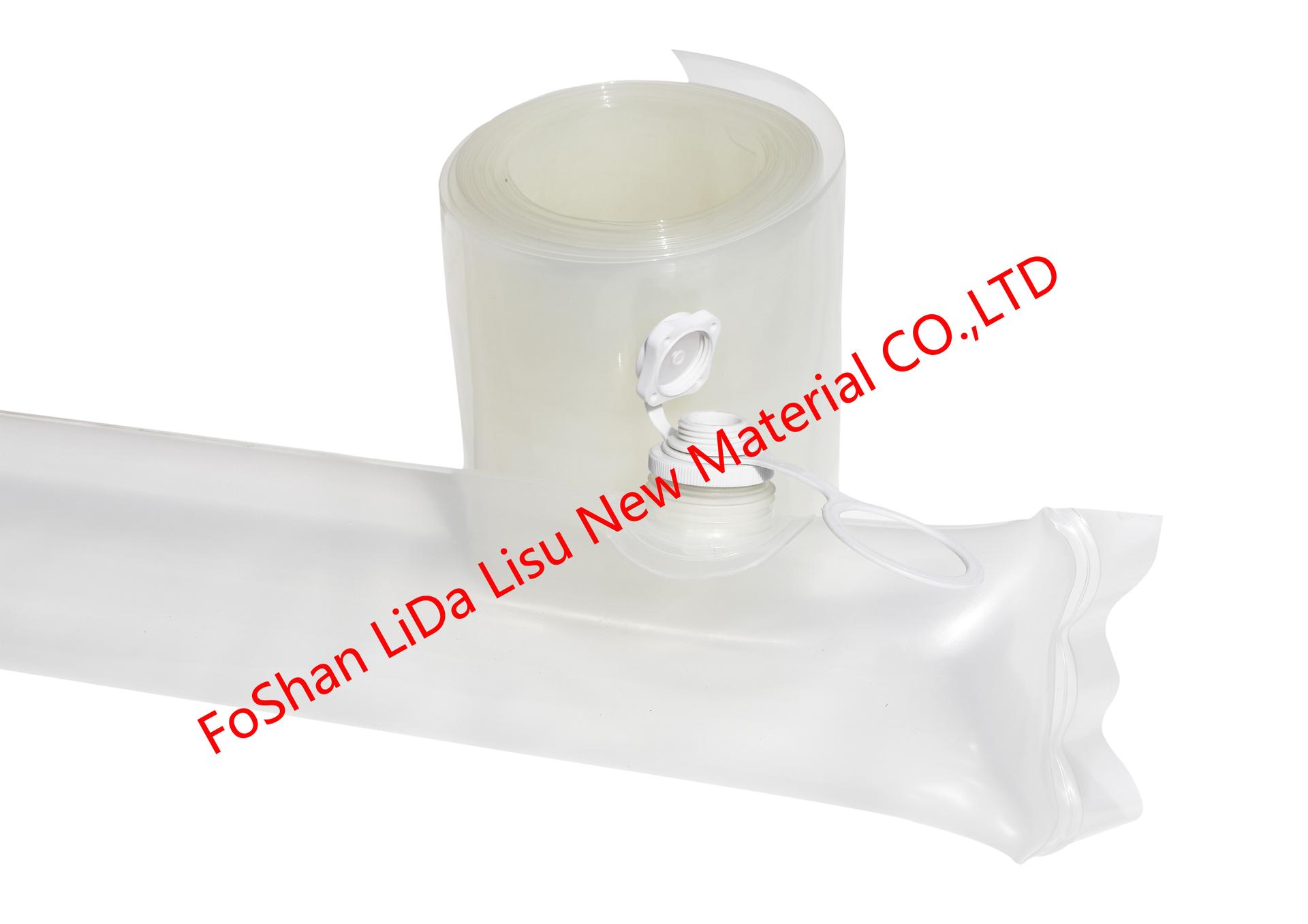 wanban lsu01-022 large diameter Inflatable Tube