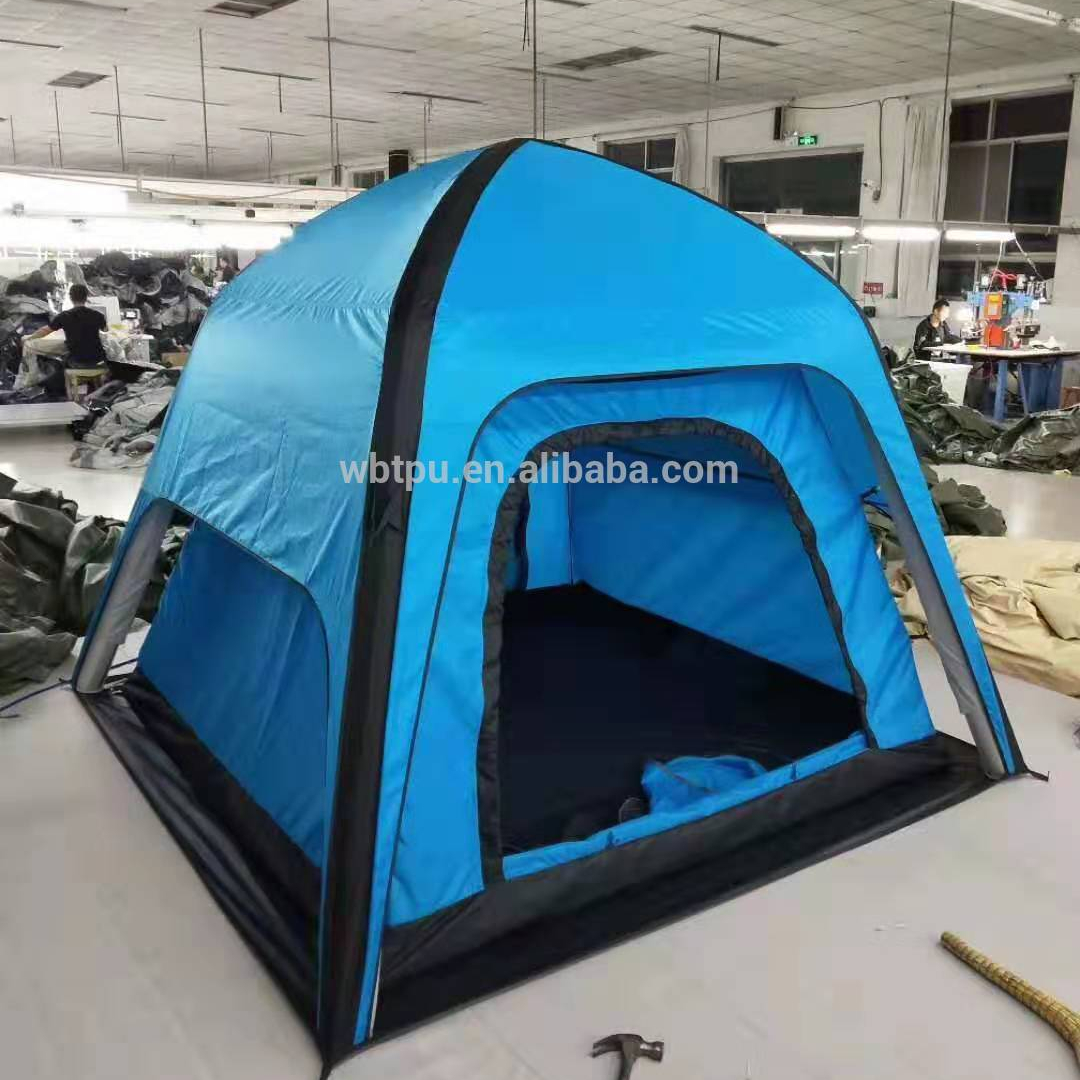 LSU01 TPU inflatable tubes inflatable tent manufacturer