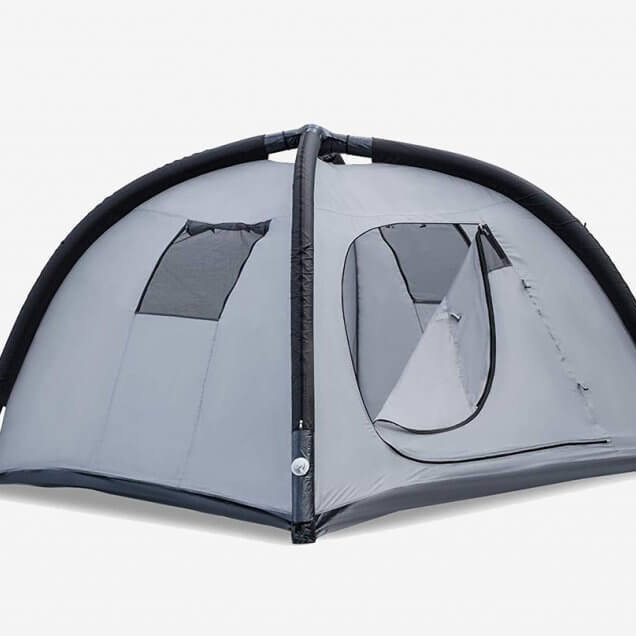 factory TPUinflatable inner tube for tent