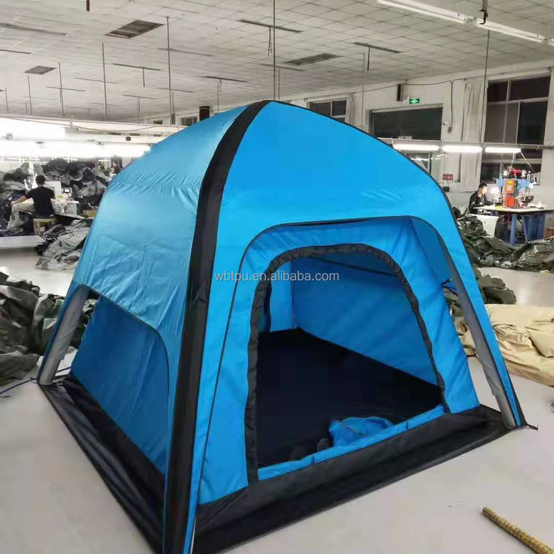 WANBAN Inflatable Tents TentInflatable Tent Manufacturers New Arrival Multifunction Medical Inflatable