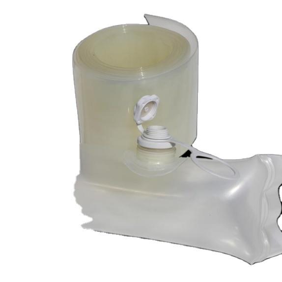 TPU cylindrical filmTPU inflatable hose