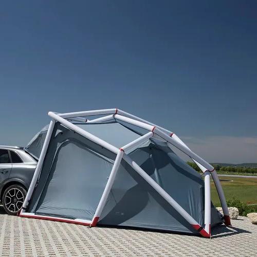 tent airbeam TPU inflatable tube tent main pole