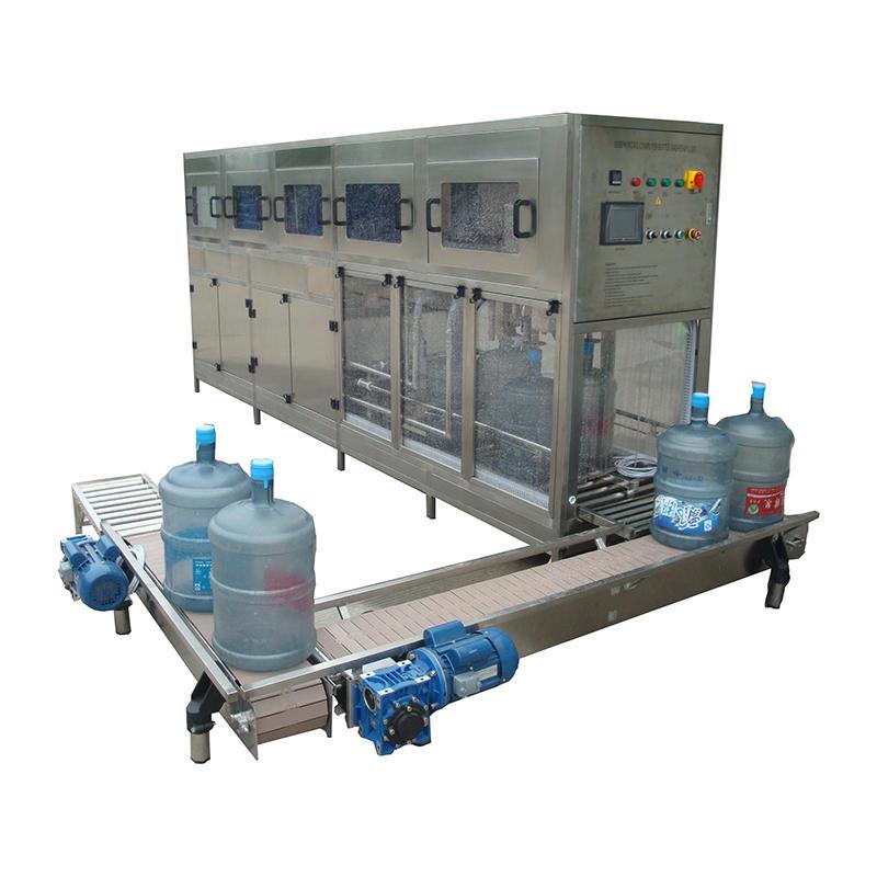 Automatic sale price 5 Gallon 6 Gallon Pet Bottle Mineral Water Pure Water Bottle Filling Machine Suplier
